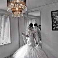 Idora Bridal Bride - Venessa