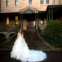 Idora Bridal Bride - Carmelina