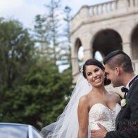 Idora Bridal Bride - Melanie