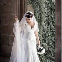 Idora Bridal Bride - Tina