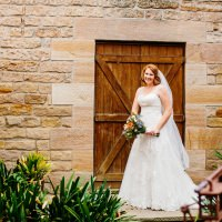 Idora Bridal Bride - Katie