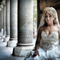 Idora Bridal Bride - Lanie
