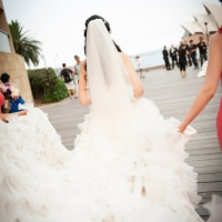 Idora Bridal Bride - Ying