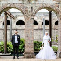 Idora Bridal Bride - Royah