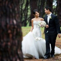 Idora Bridal Bride - Christina