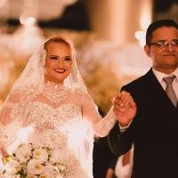 Idora Bridal Bride - Fabrinne