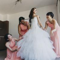 Idora Bridal Bride - Hindy