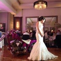 Idora Bridal Bride - Kate