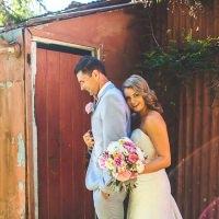 Idora Bridal Bride - Nicky