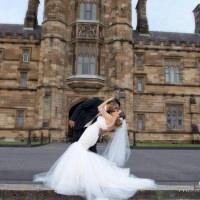 Idora Bridal Bride - Pauline