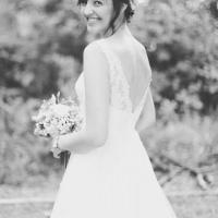 Idora Bridal Bride - Shelley