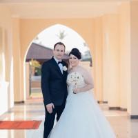 Idora Bridal Bride - Stephanie