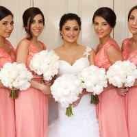 Idora Bridal Bride - Todia