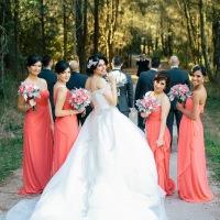 Idora Bridal Bride - Mahtab J.