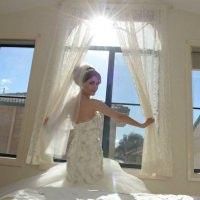 Idora Bridal Bride - Randa