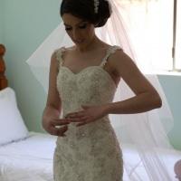 Idora Bridal Bride - Natalie