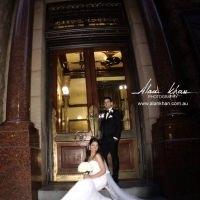 Idora Bridal Bride - Kerry