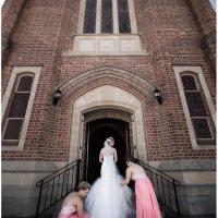 Idora Bridal Bride - Casey