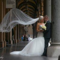 Idora Bridal Bride - Tara