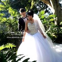 Idora Bridal Bride - Sally