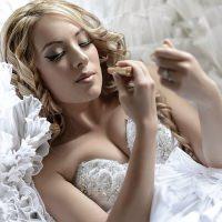 Idora Bridal Bride - Masiel