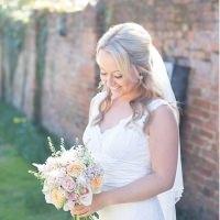 Idora Bridal Bride - Gemma