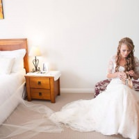 Idora Bridal Bride - Danielle