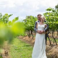 Idora Bridal Bride - Jennifer