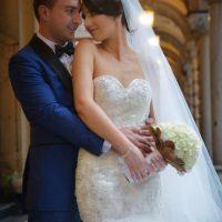 Idora Bridal Bride - Kara
