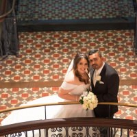 Idora Bridal Bride - Loren