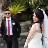 Idora Bridal Bride - Dina
