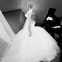 Idora Bridal Bride - Lauralea