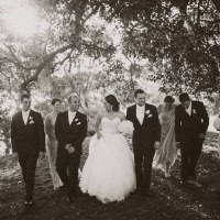 Idora Bridal Bride - Nicole