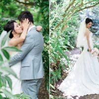 Idora Bridal Bride - Amy