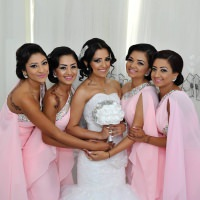 Idora Bridal Bride - Hiba
