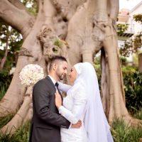 Idora Bridal Bride - Hojar
