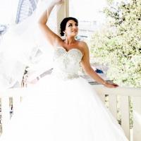 Idora Bridal Bride - Inci