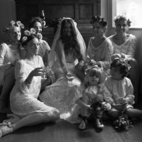 Idora Bridal Bride - Jerin