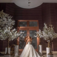 Idora Bridal Wedding Dress - Kristina