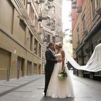 Idora Bridal Bride - Lea