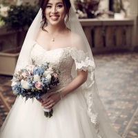Idora Bridal Wedding Dress 2019 - Lily