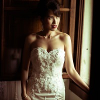 Idora Bridal Bride - Melinda