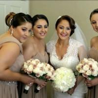 Idora Bridal Bride - Maria