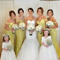 Idora Bridal Bride - Nevin
