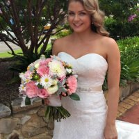 Idora Bridal Bride - Nicky