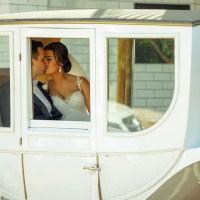 Idora Bridal Bride - Rosanne