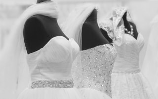 wedding dresses in sydney