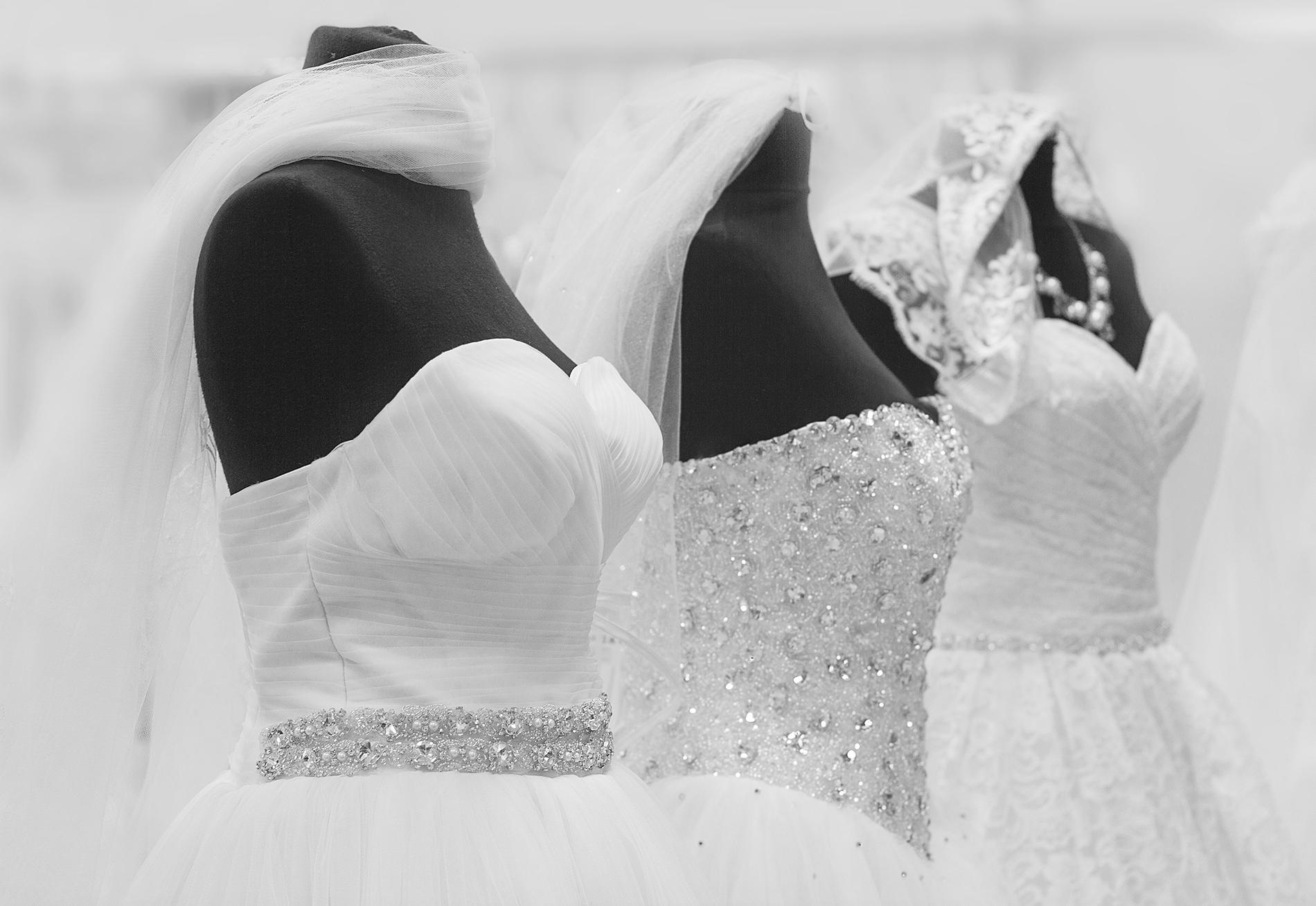 Sydney Bridal Shops