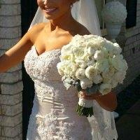 Idora Bridal Bride - Cindy