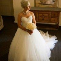 Idora Bridal Bride - Kath